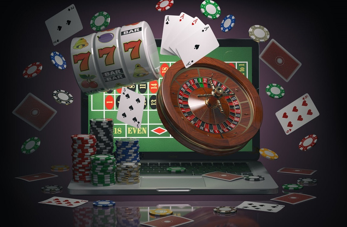 Gambling Sites Image