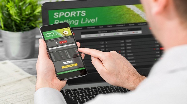 Sports Betting Sites Image