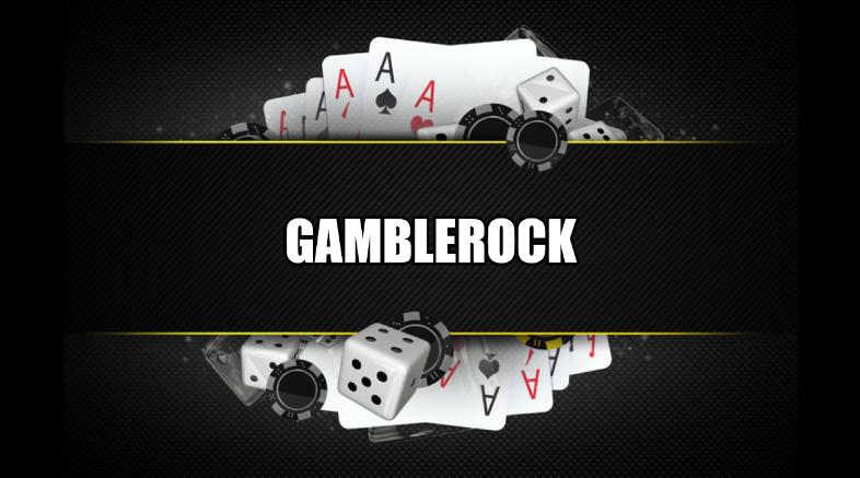 GambleRock Casino Chips